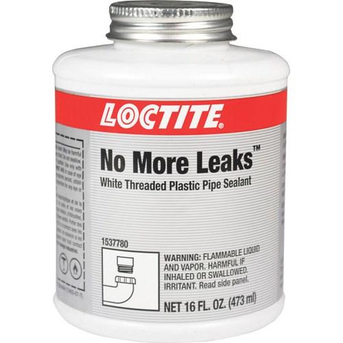 LOCTITE No More Leaks Plastic Pipe Thread Sealant