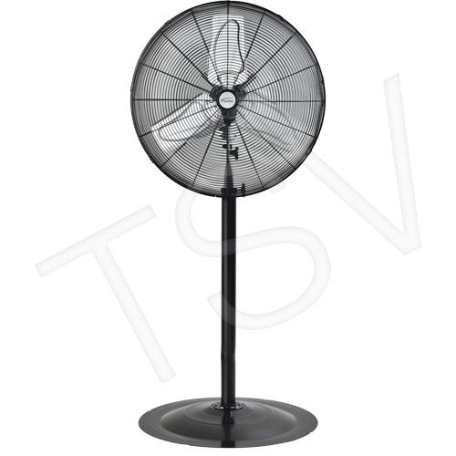 Oscillating Pedestal Fan 24″