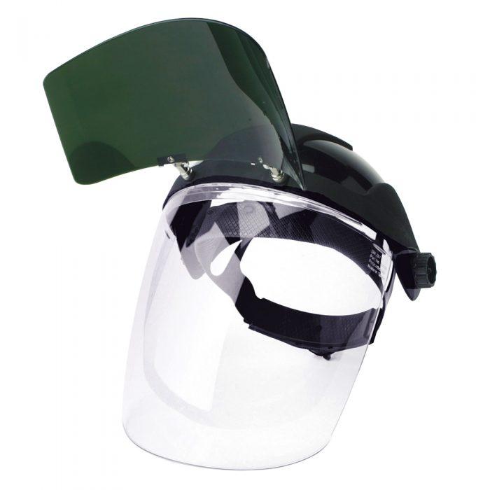 DP4 Face Shield