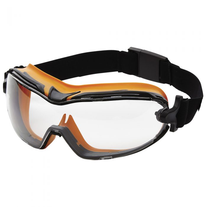 GM500 Series Safety Goggle