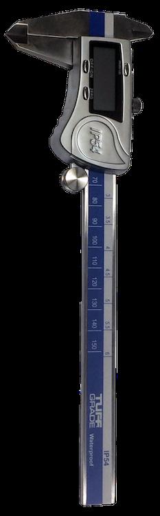 Water Resistant Digital Caliper