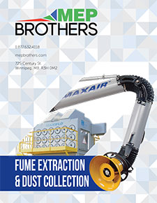 Dust & Fume Extraction