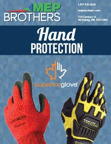 Glove Catalog