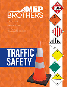 Traffic Safety & Signs