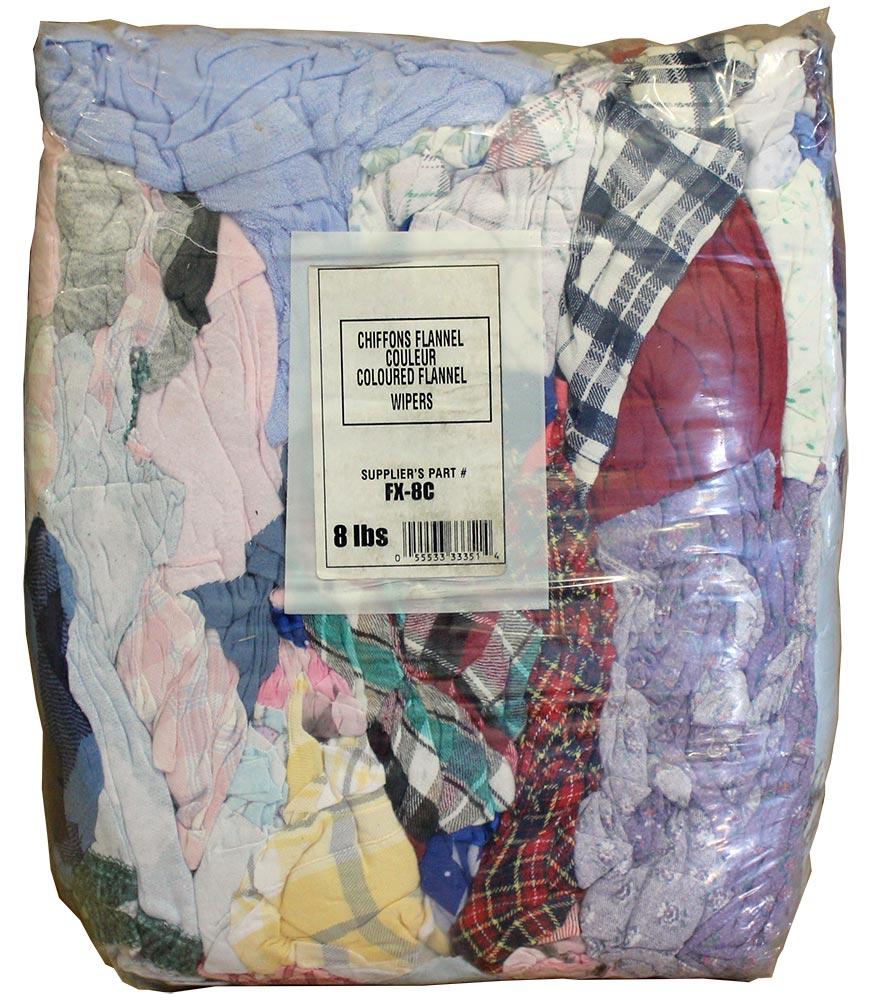 Shop Towels & Rags