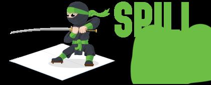 Spill Ninja