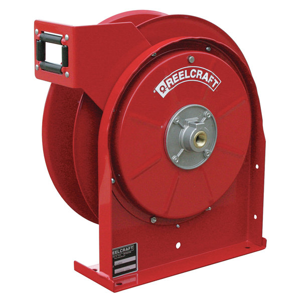 Series 5000 Oil Hose Reel