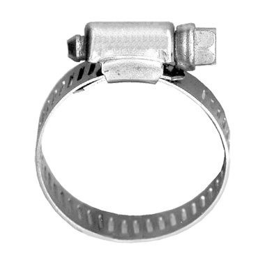 Stainless Gear Clamp