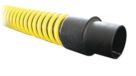 Tiger Tail PVC Suction