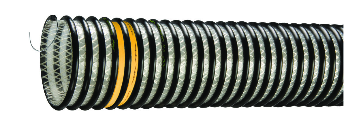 Voltbuster Food Grade Suction/Discharge Hose