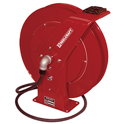 WC Series Welding Cable Reel