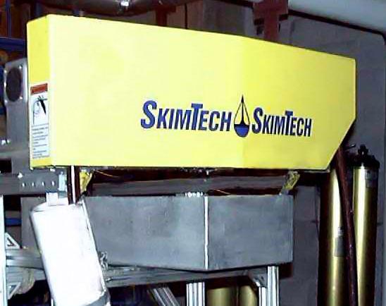 BG01 Mighty Mack Skimming System