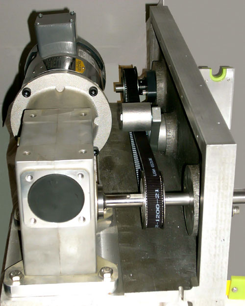 BG34 Lucy Skimming System