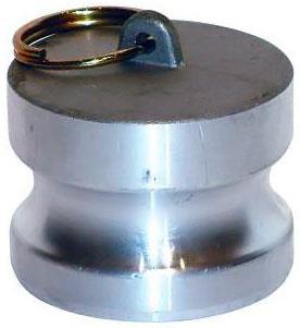 Dust Plug Aluminum