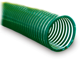 PVC Water Suction & Discharge Hose