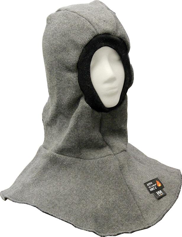 FR Grey Cowl