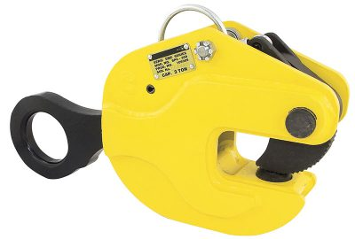 Sumo Plate Clamp