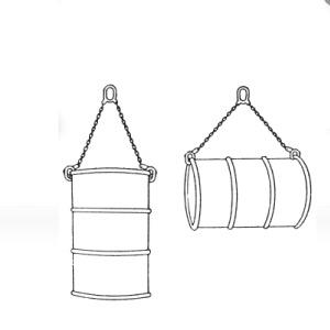 Sumo Series Drum Lifting Clamp