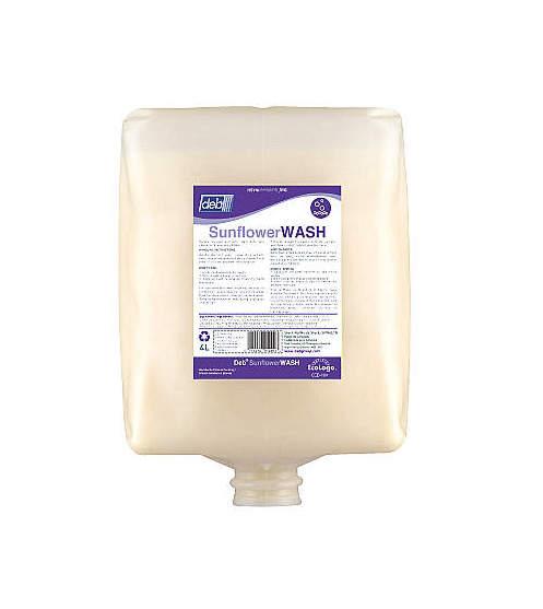 SOAP HD SUNFLOWER 4L DISP HVY4LDR