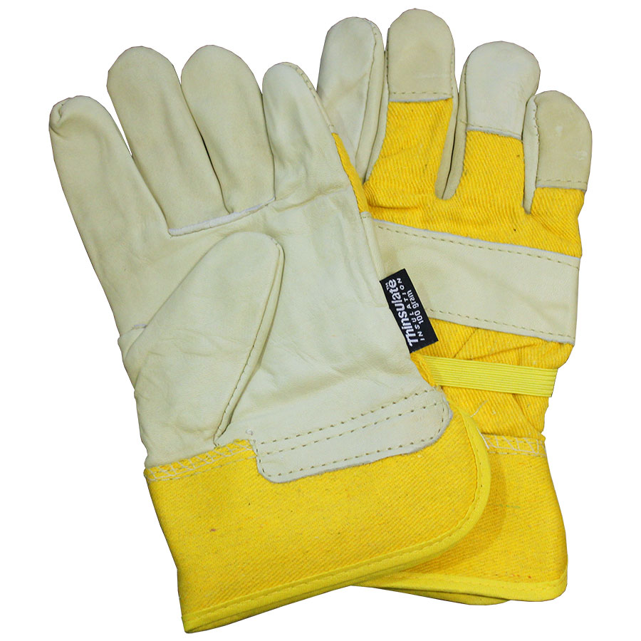 Ladies Full Grain Glove