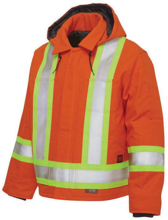 Lined Utility jacket