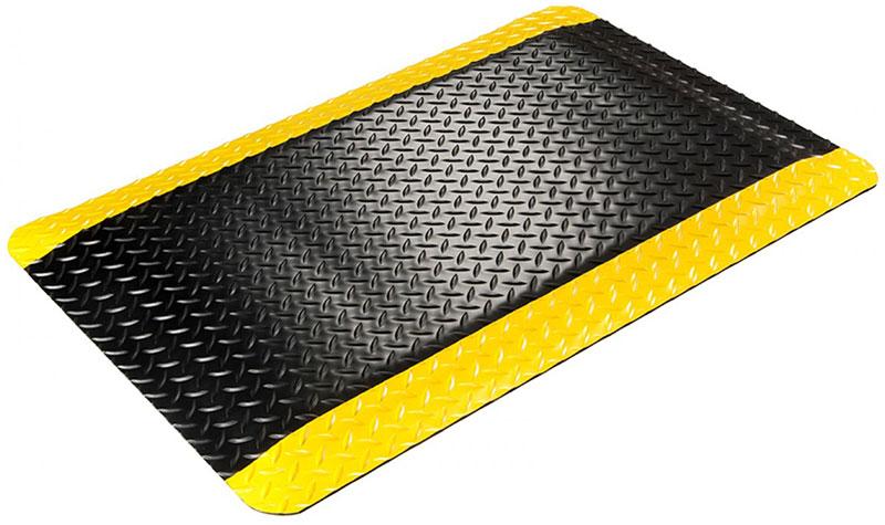 Ultrasoft Diamond-Plate Spongecote
