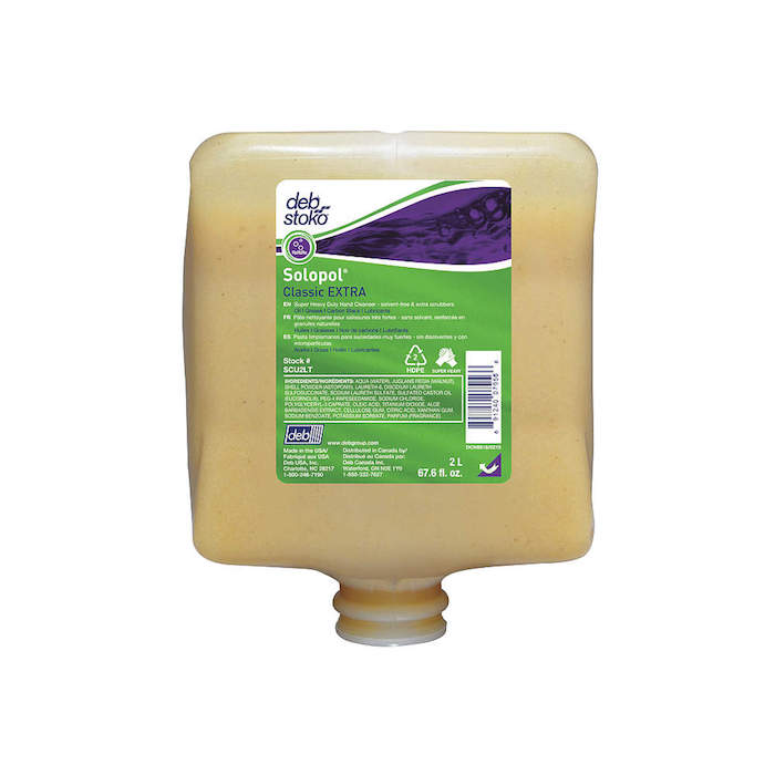 SOLOPOL CLASSIC EXTRA 2L