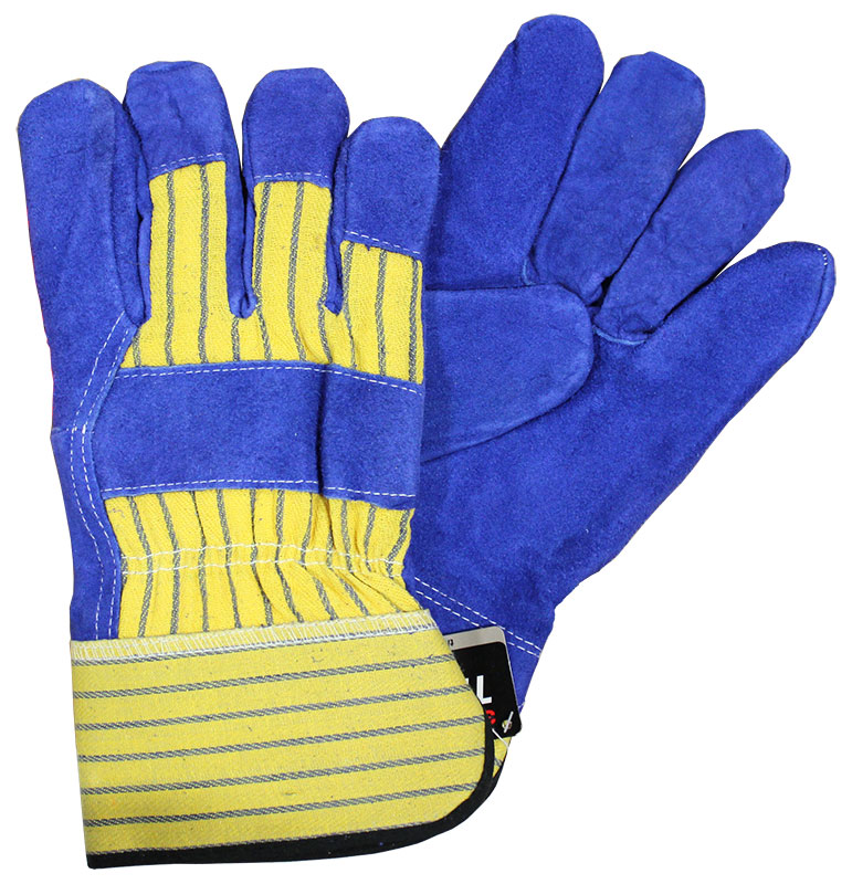 100g Thinsulate Lined Split Grain Fitters Glove