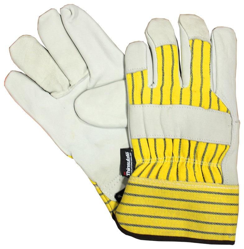 100g Thinsulate Full Grain Fitters Glove