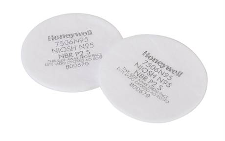 Non-Oil Particulate Filter