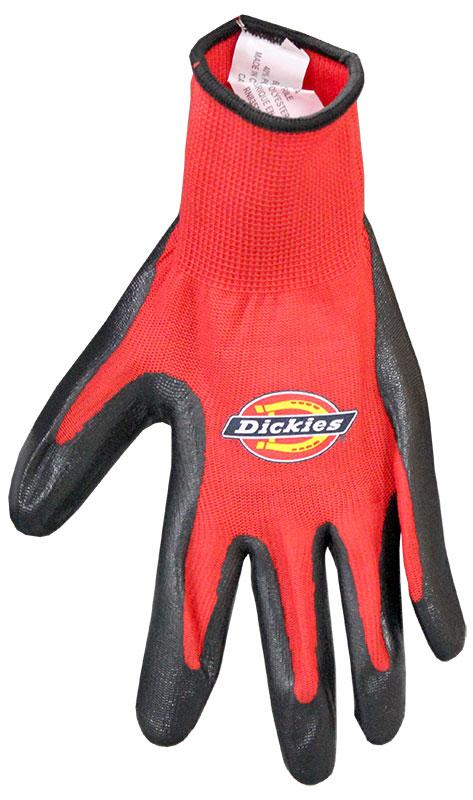 General Purpose Nitrile Coated Glove
