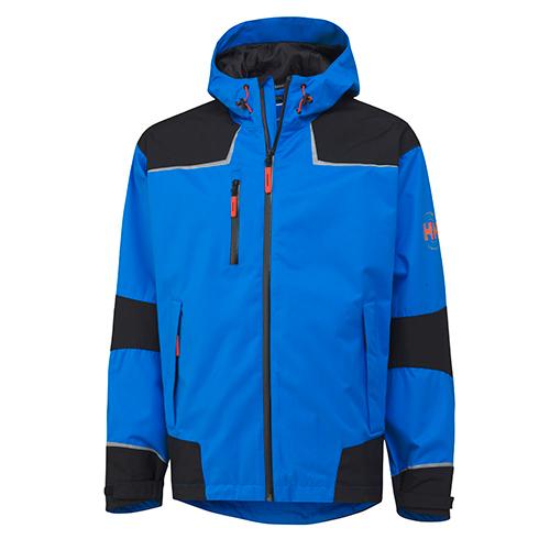 Chelsea Shell Jacket