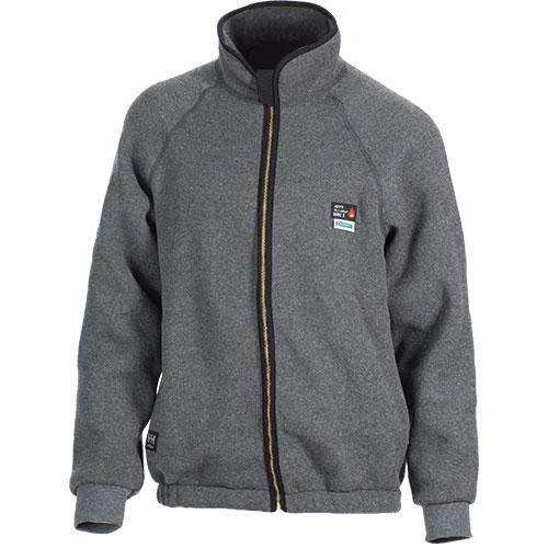 FR Pile Jacket