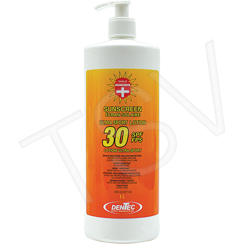 SPF 30 Sunscreen 1L