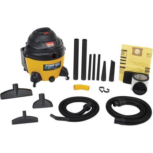 Industrial Pump Vacuum Series
