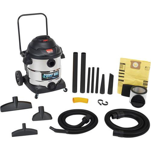 Industrial Pump Vac Series Vacuum