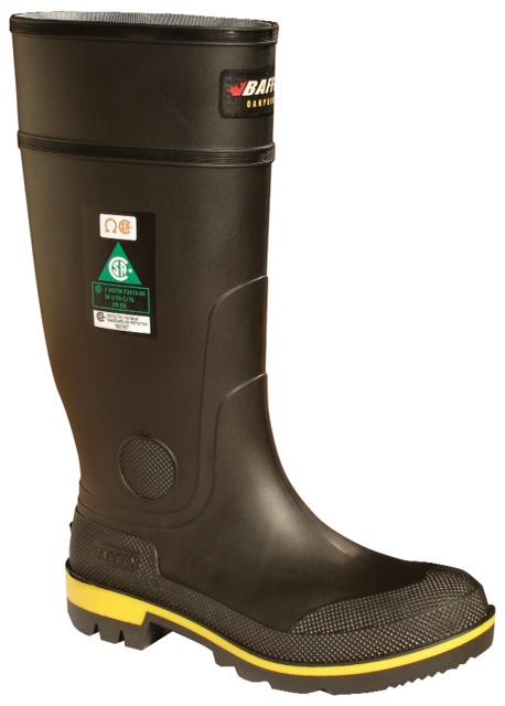 Maximum Boots