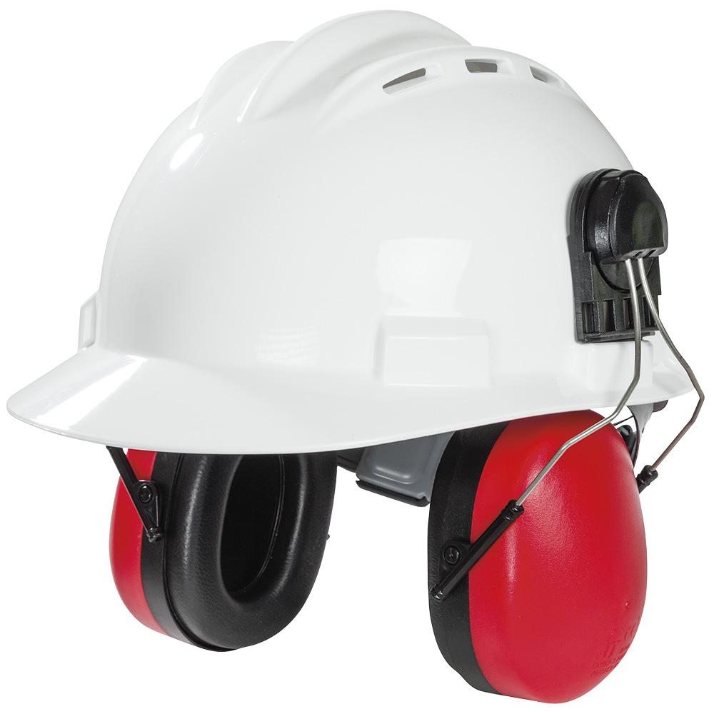 HPS428 Premium Cap Mounted Earmuff