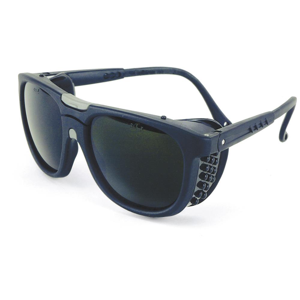 B5 Safety Glasses