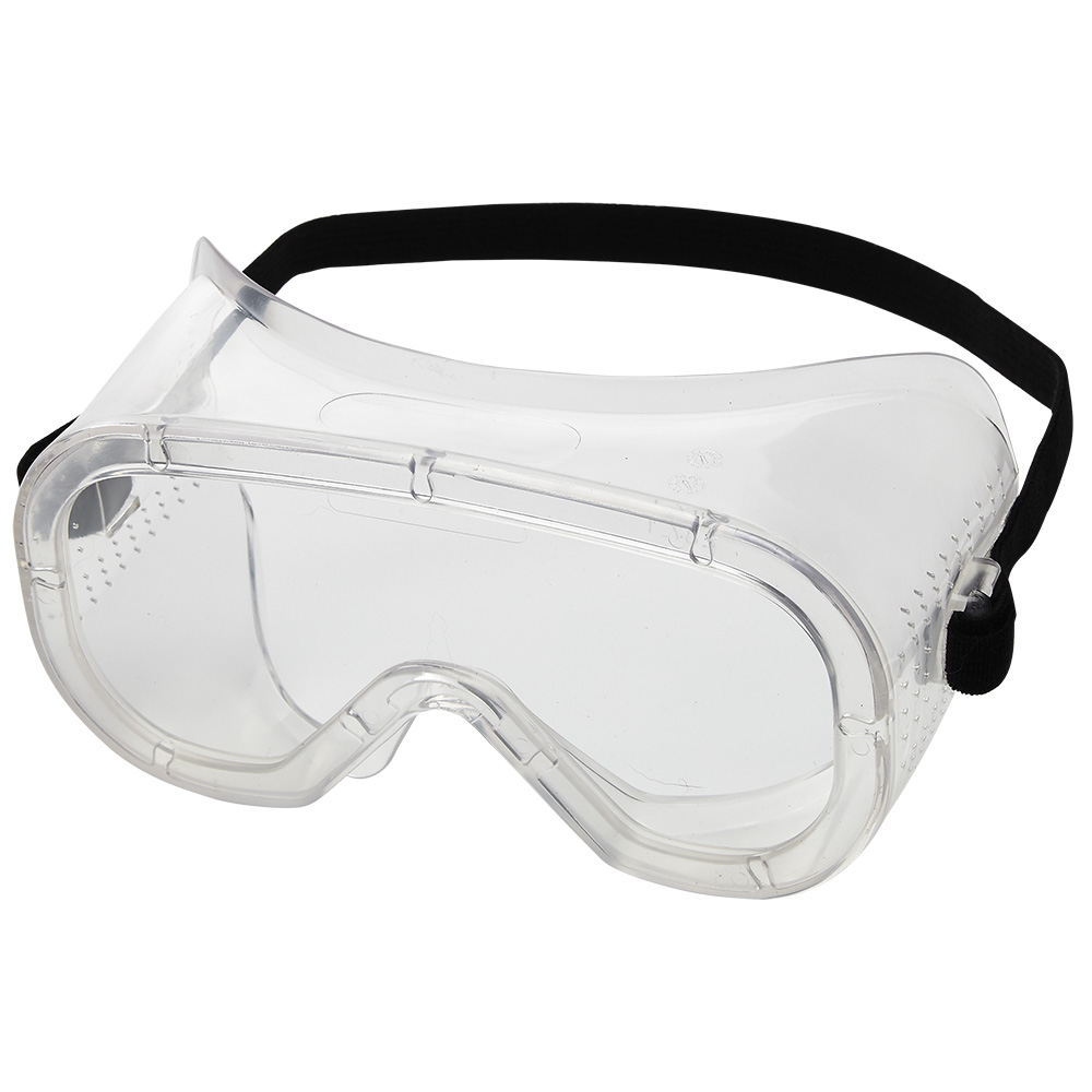 810 Series Direct Vent Safety Goggle