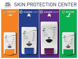 Deb Skin Safety Centres