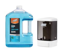 Fast Orange Liquid Hand Soap