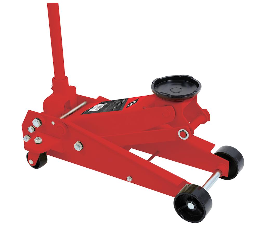 3 ton Hydraulic Service Jack