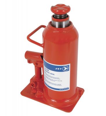 Jet Hydraulic Bottle Jack - Super Heavy Duty