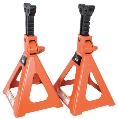 Jack Stands - Ratcheting Style - Heavy Duty