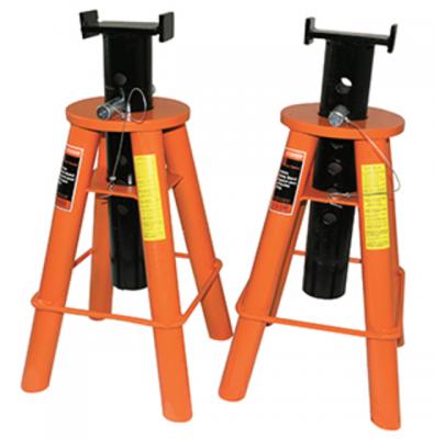 10 Ton Jack Stand Set - Heavy Duty