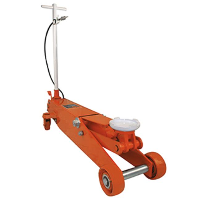 Air/Hydraulic Service Jack - Heavy Duty