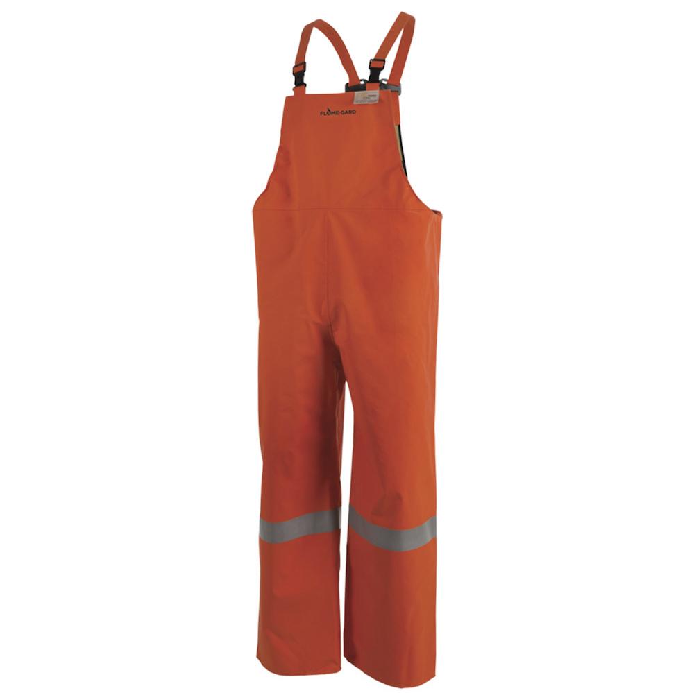 Petro-Gard® Fr Bib Pant