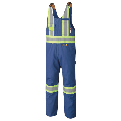 FR-Tech® Fr Safety Overall