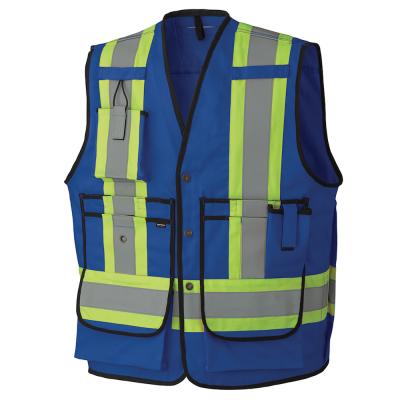 FR-Tech® Flame Resistant Surveyor's Vest